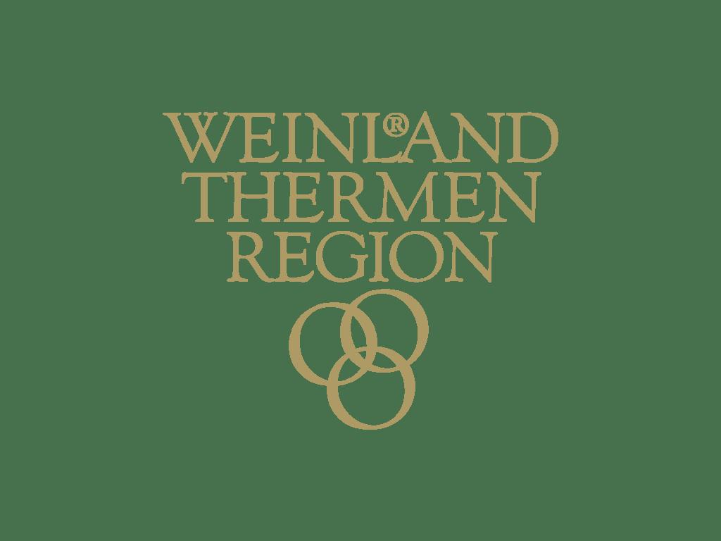 Logo Weinland Thermenregion (© 2021 Weinland Thermenregion)